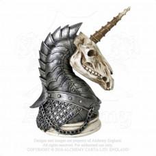 Geistalon Jewelry Stand by Alchemy England - Unicorn Figurine