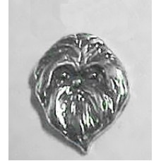 Affenpinscher Earrings No. D114HDSM-E