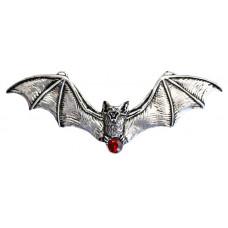Zotz Pendant for Warning of Hidden Dangers - Flying Bat