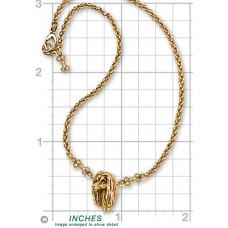 Afghan Hound Bracelet No. AF02-B