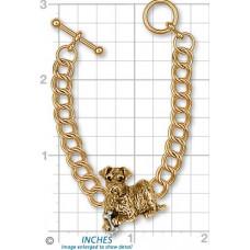 Airedale Terrier Bracelet No. AR01-B