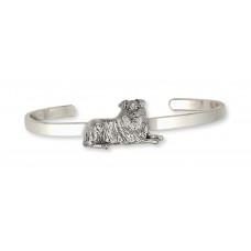 Australian Shepherd Bracelet No. AU02-CB