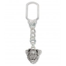 Australian Shepherd Key Ring No. AU05-KE
