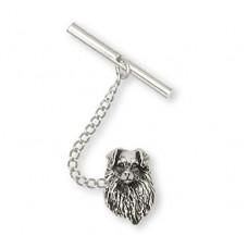 Australian Shepherd Tie Tac or Lapel Pin No. AU08D-TT