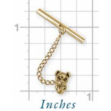 American Staffordshire Terrier Tie Tack or Lapel Pin No. PT01-TT