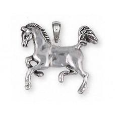 Horse Pendant No. n17168