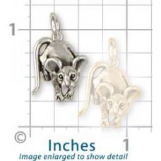 Mouse Pendant No. n16523