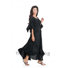 Belladonna Maxi Dress in size S - 5X in nine colors