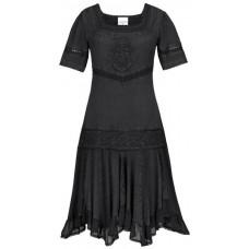 Callie Midi Dress in size S - 5X in twelve colors