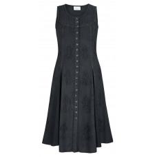 Fiona Midi Dress in size S - 5X in five colors