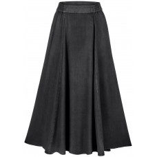 Emma Maxi Tall Skirt in size S/M - 4X/5X in eight colors