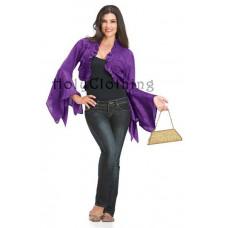 Misha Bolero size XL in Violet