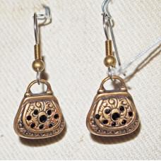 Handbag Earrings No. e06044