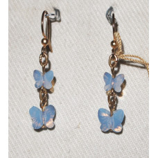 Butterflies Earrings No. e10232