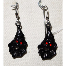 Evil Clown Earrings No. e12312