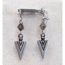 Arrowhead Earrings no e16106