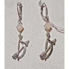 Cupid´s Bow Earrings No. e16133
