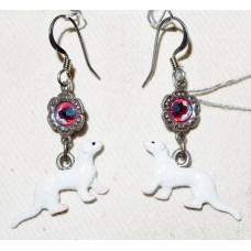 Ferret Earrings No. e17183