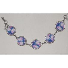 Roses Cameos Bracelet No. m15018
