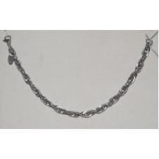 Double Cable Bracelet No. m15022