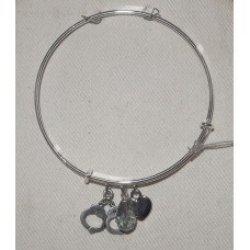 Armring Bracelet No. m16133 Attached to You
