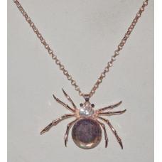Spider Pendant No. n18081 - Fantasy Spider