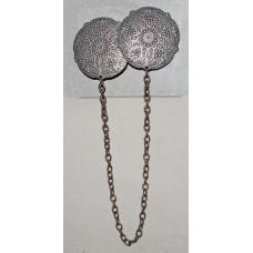 Medieval Filigree Pins No. b05102